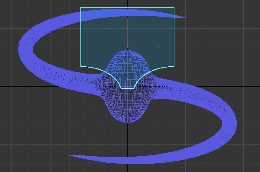Boolean Objects For Cutout 2