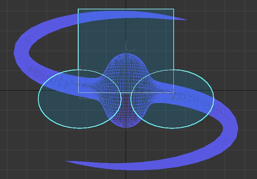 Boolean Objects For Cutout