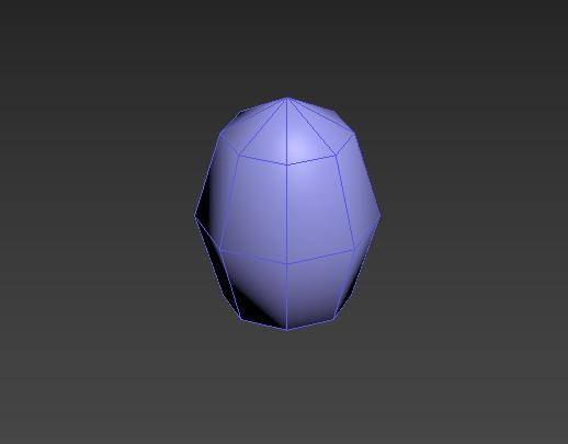 Elongated Sphere