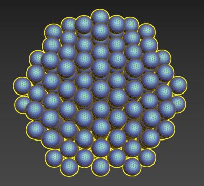 Lots of Balls
