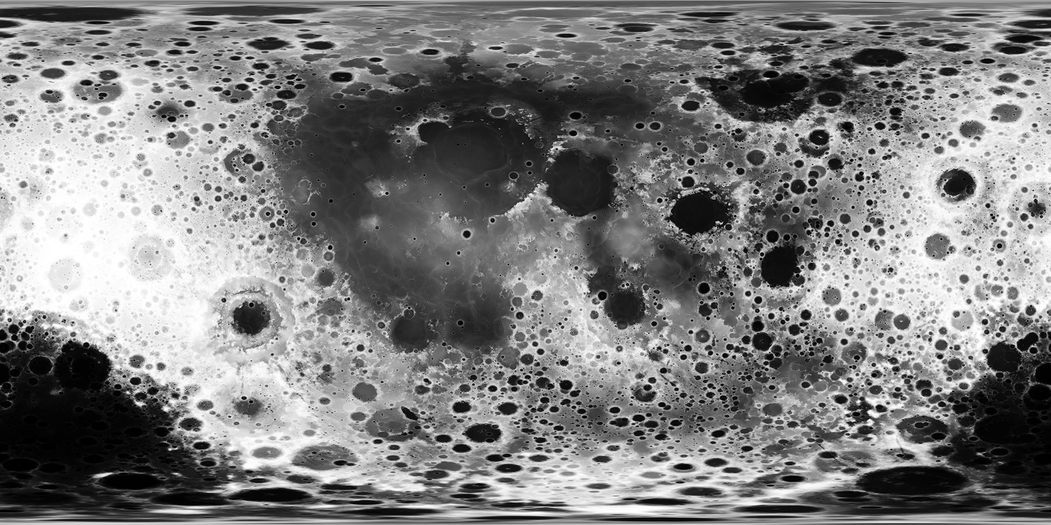 Fun With Craters   Starflight