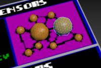 Spemin Transport Balls